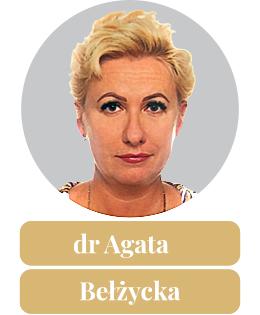 dr Agata Bełżecka