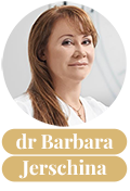 Dr Barbara Jerschina
