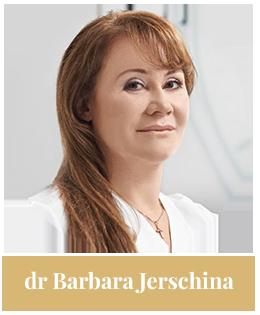 Dr Barbara Jerschina