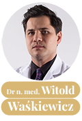 Dr n. med. Witold Waśkiewicz