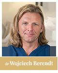 Dr Wojciech Berendt
