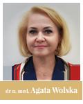 Dr n. med. Agata Wolska