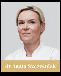 Dr Agata Szcześniak