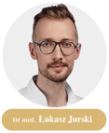 Dr Łukasz Jurski