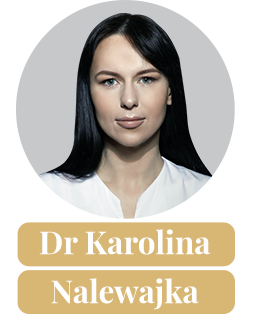 dr Karolina Nalewajka