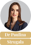 Dr Paulina Strugała
