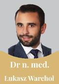 Dr Łukasz Paweł Warchoł